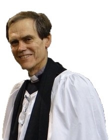 Rev'd Peter Knight